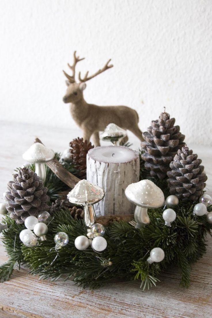 Die Weihnachtsvorbereitungen laufen auf Hochtouren, zuhause wie im Laden . Jeder Tag ist durchorganisiert, damit ich auch alle Bestellungen...