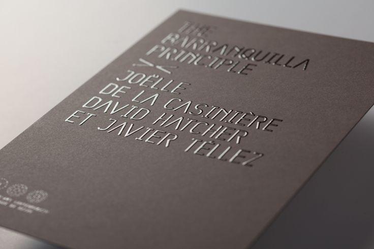 Design - Akatre