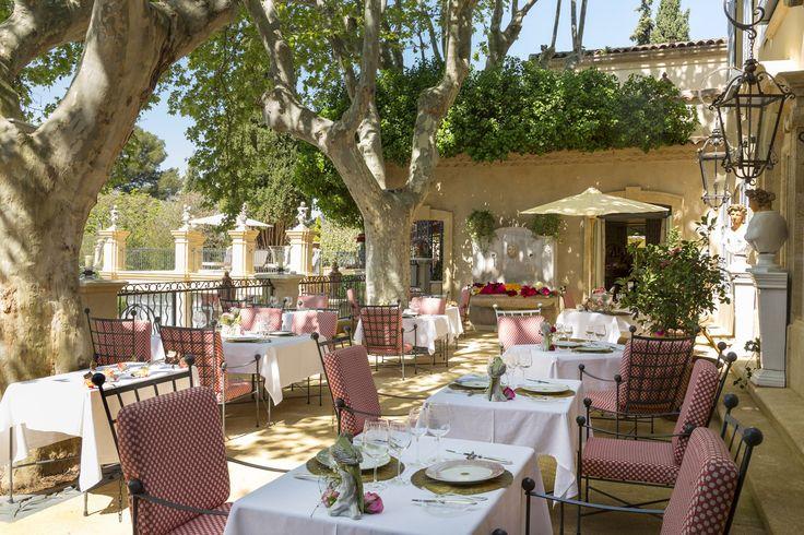 → Villa Gallici | Hotel deluxe Aix-en-Provence | Official website