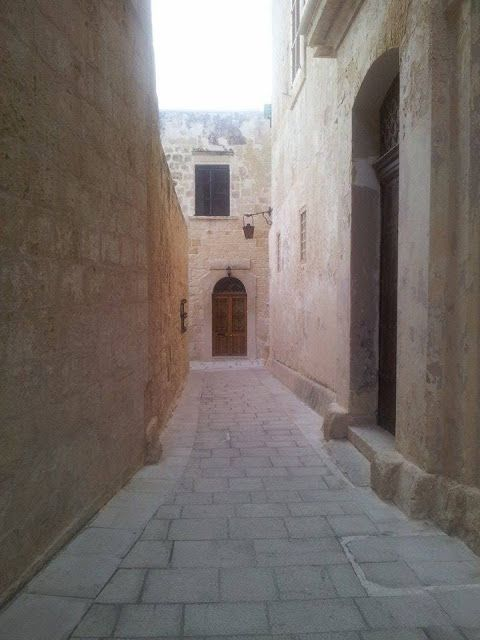 study and more: Mdina — Citta Notabile