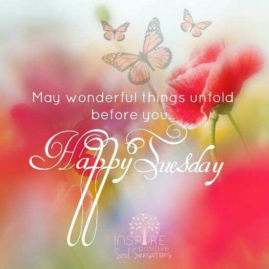 54 best tuesday blessings images on pinterest