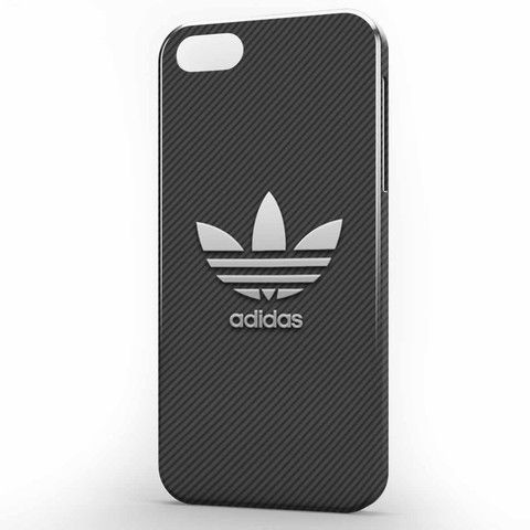 Adidas Logo Silver iPhone 5 | 5s Case, 3d printed IPhone case  https://www.artbetinas.com/collections/iphone-5-5s-case-3d-printed-iphone-case/products/dd_adidas_logo_silver_iphone_5_5s_3d_printed_case