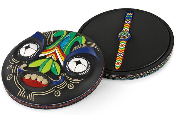 Empaques de Relojes creativos – creative packaging watches @alvarodabril