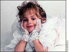 "JonBenet Ramsey on 12/26/1996  was found dead in the basement of her home in Co. The police &  media believed her parents, John & Patsy were responsible. Patsy woke at 5a.m. & found a 2 1/2 page note, it said JonBenet was kidnapped. the police made critical mistakes. They didn't conduct a proper search of the home, they asked a friend of the Ramseys, to take John & search the house for ""anything unusual."" They started in the basement, found her body and carried her upstairs."