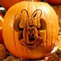 100+ Disney Halloween Pumpkin Carving Stencil Templates w/ Images! #Frozen #StarWars #Marvel #Princesses