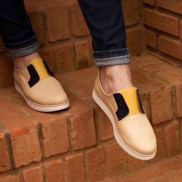 park sand loafers by weekend barber