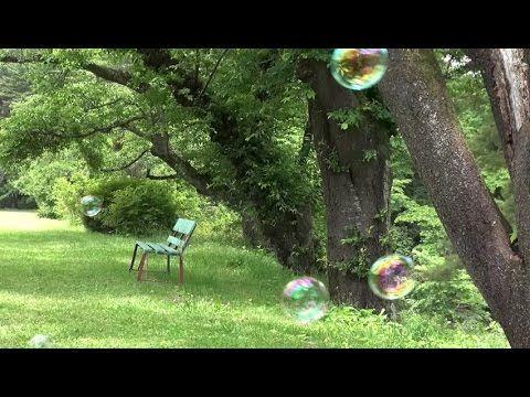 <童謡>春の小川・浜辺の歌・しゃぼん玉【ピアノ】ウォン・ウィンツァン ~アルプスの森で聴いた水の歌~ - YouTube