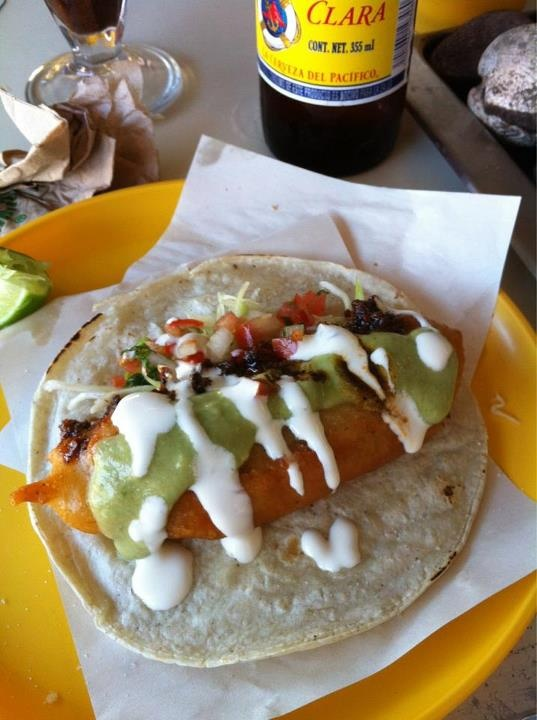 185 best images about ensenada baja california on for California fish tacos
