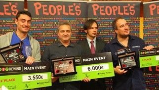 Riera dell'Udinese fenomeno al tavolo da poker ma stampa e tifosi lo vogliono in campo