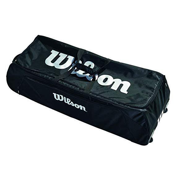 Wilson 12 Ball Duffle Bag Football Equipment Duffle Duffle Bag