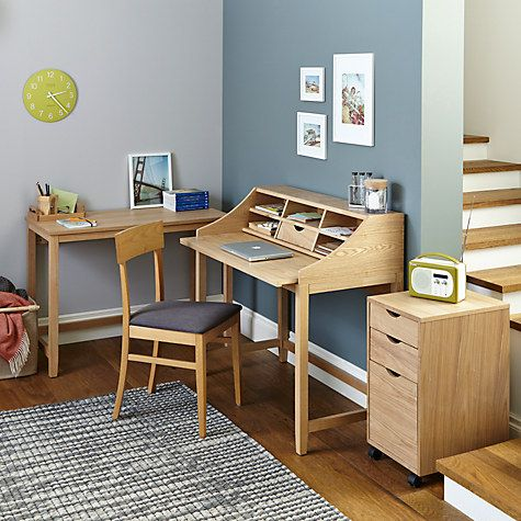 Buy John Lewis Loft Office Furniture Online at johnlewis.com