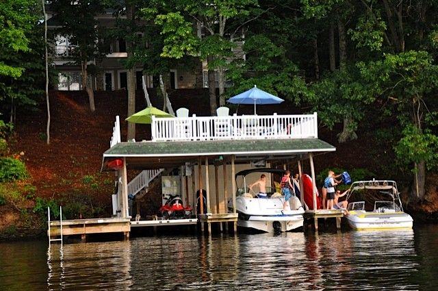 Macon Vacation Al Vrbo 190715 3 Br Lake Gaston House In Nc 1