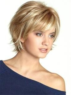 50 Best Short Shoulder Length Haircuts