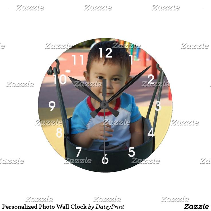 Best 25+ Photo wall clocks ideas on Pinterest