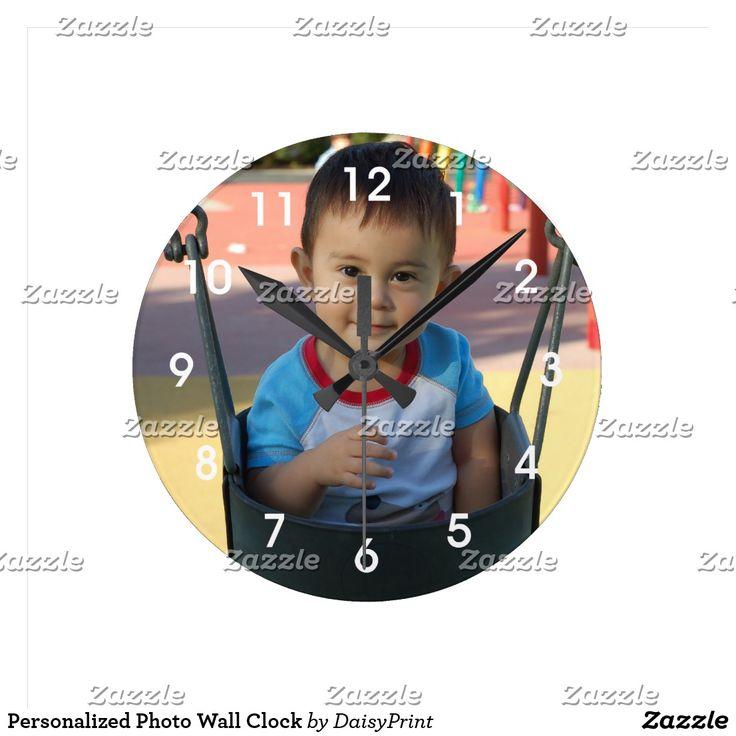 Best 25+ Photo wall clocks ideas on Pinterest