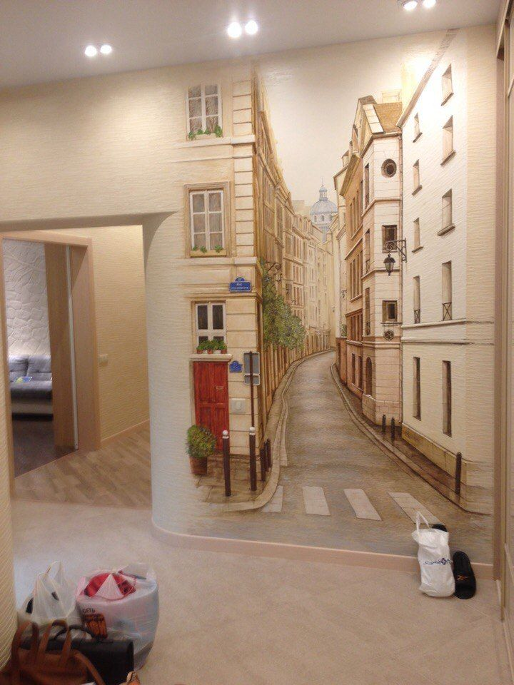 25+ Best Ideas About Wall Murals On Pinterest | Wall Murals
