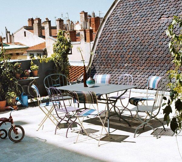 Mediterrane Gartenmobel Style : Mediterrane gartenmobel style labandcraft