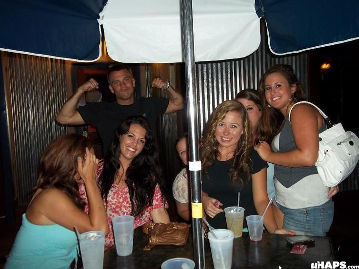Beer Pong Night at Gata's