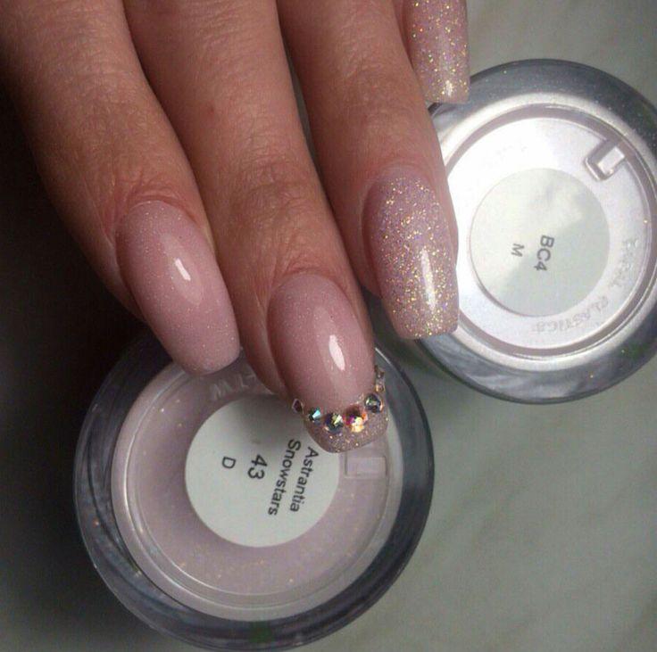 86 best SNS color images on Pinterest | Dipped nails, Sns dip nails ...