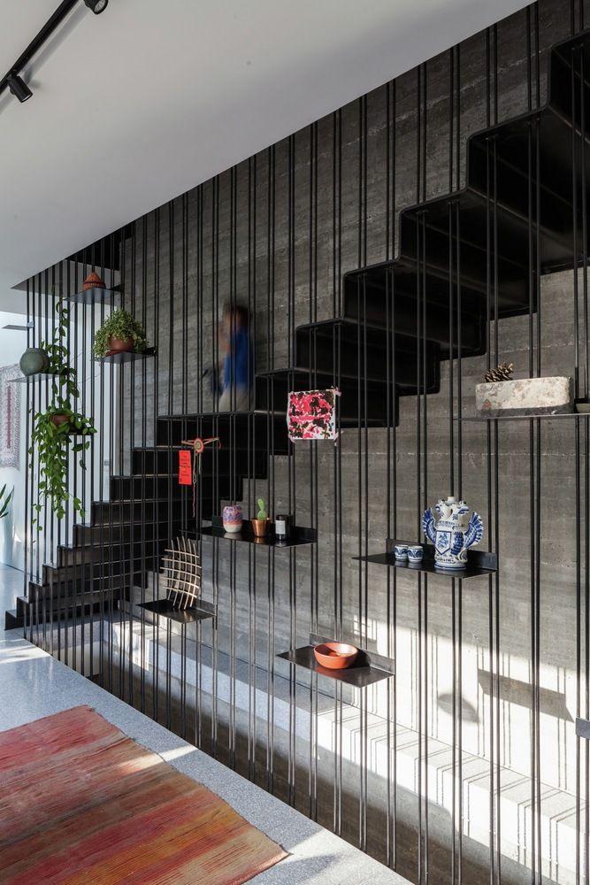 Gallery - Mendelkern / DZL Architects - 3