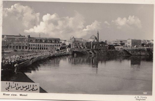 صـور عـن الـعـراق مـن بـدايـة الـقـرن الـعـشـريـن 4 Baghdad Historical Landmarks