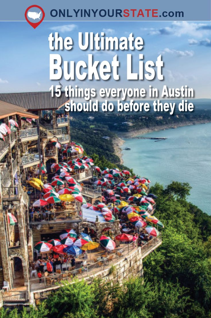 Travel | Austin | Texas | Bucket List | Things To Do | Attractions