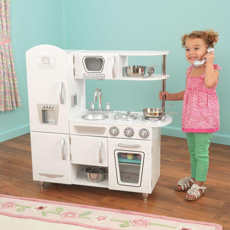 kitchen outstanding kidkraft vintage kitchen design play kitchen