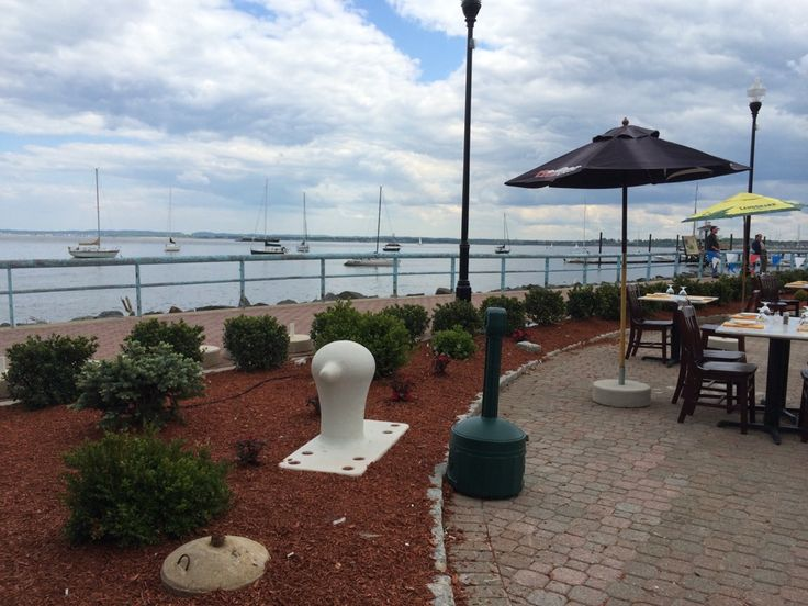 The Armory Restaurant Perth Amboy New Jersey