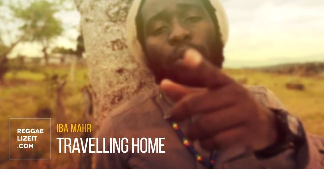 Iba Mahr - Travelling Home (VIDEO)