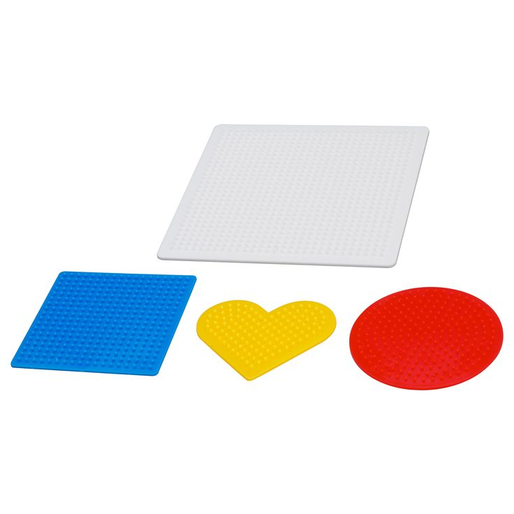 PYSSLA Moldes p/contas, conj 4 - IKEA