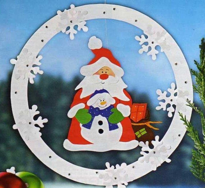 """""""Ταξίδι στη Χώρα...των Παιδιών!"""": Ας φτιάξουμε Χριστουγεννιάτικα στεφάνια!"""
