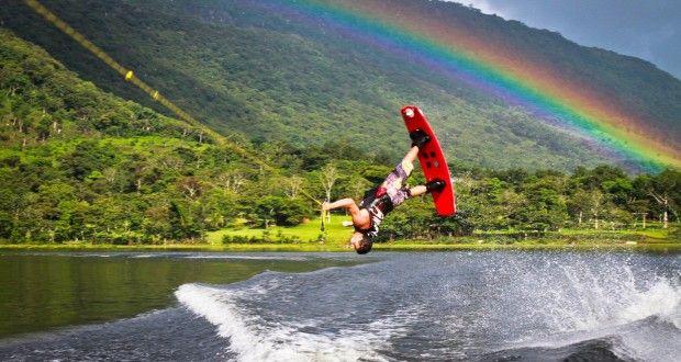 Guía Turística - Laguna del Pino | Sólo lo mejor de Guatemala
