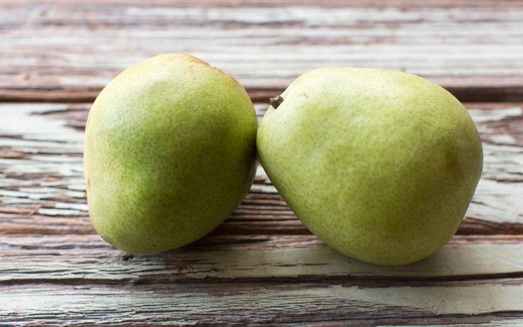 Organic D'Anjou Pears (10 pears)