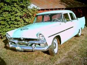 17 best images about the 1956 plymouth on pinterest for 1956 plymouth savoy 4 door