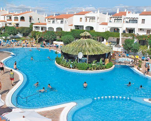 Elite Apartments at Fairways Club - TENERIFE SOUTH - Armed Forces Vacation Club