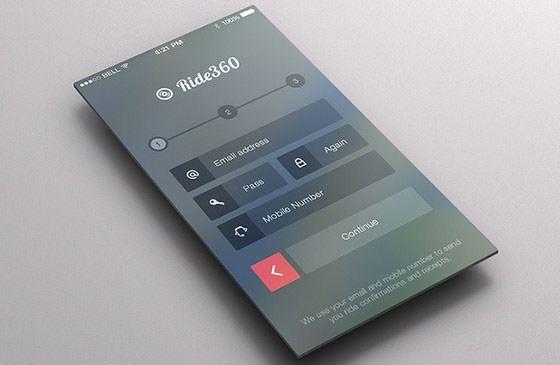 Advertisement スマートフォン端末が普及したことで、ジェスチャー機能などを備えた、ホームスクリーンやロック画面など、デザインにこだわるディスプレイを見かけるようになっています。iPhoneなどの …