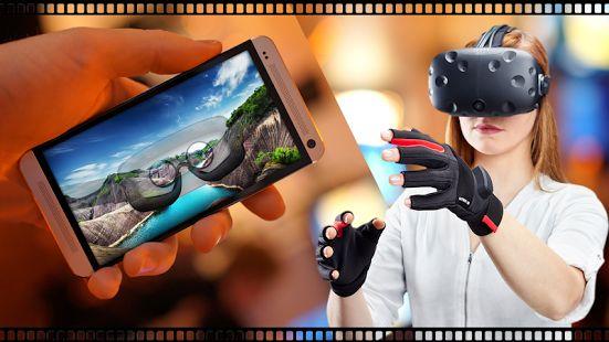 Best VR video formats