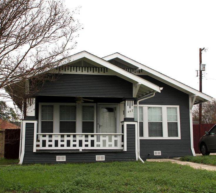 27 best texas arts crafts style home ideas images on for California bungalow vs craftsman