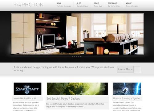 35 best FREE Wordpress Themes images on Pinterest | Wordpress ...