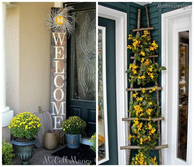 Front porch ideas inspire your welcome this spring for Country porch coupon code