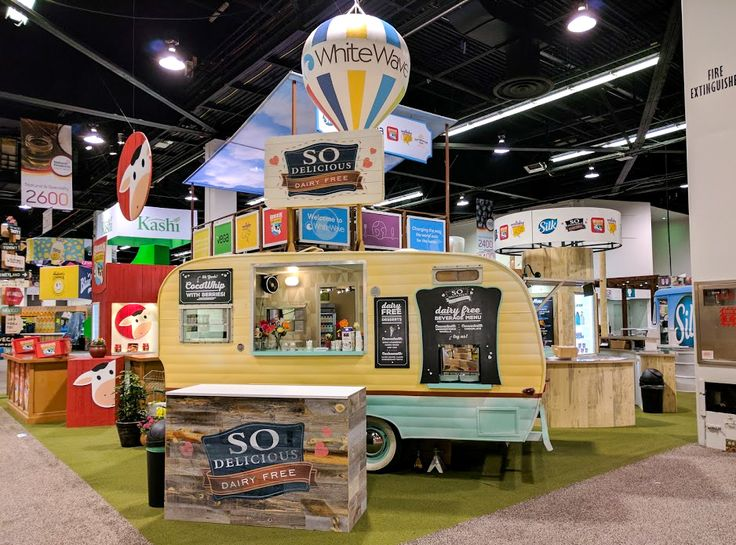21 best natural products expo west 2017 images on for Food truck design software