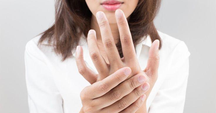 Não Perca!l As 7 causas do formigamento nas mãos - # #avc #diabetes #EscleroseMúltipla #saúde #sintomas #trombose
