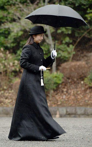 Princess Kako of Akishino 秋篠宮佳子 さま