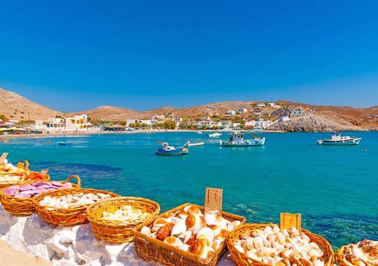 Kalymnos,Greece.