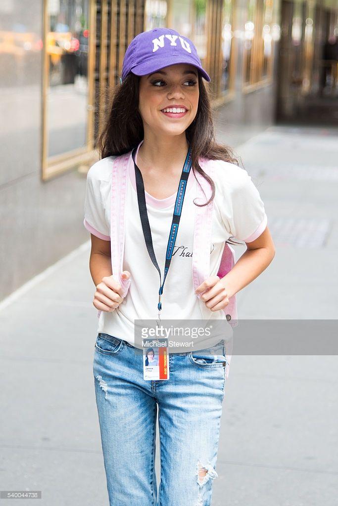 The 15 best images about Jenna Ortega style on Pinterest ...