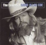 The Essential David Allan Coe [CD], 89073