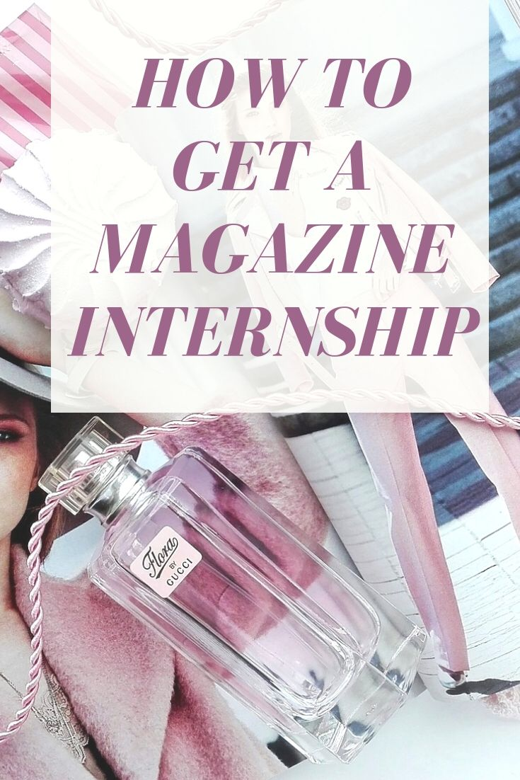 Find Interning At A London Lifestyle And Beauty Magazine Beauty