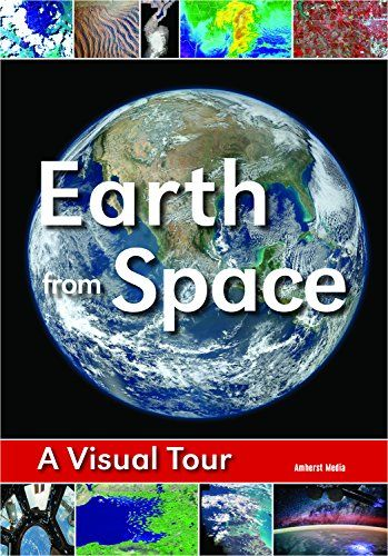 Available 2018! Earth From Space