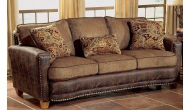 Western Collection Queen Sleeper at Cabela's $1799.99