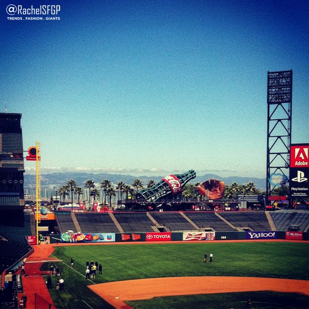 17 Best Images About Ca San Francisco Giants On Pinterest